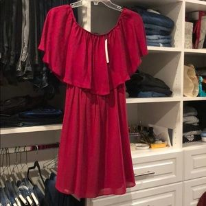 BRAND NEW WITH TAGS! Alice and Olivia Dress